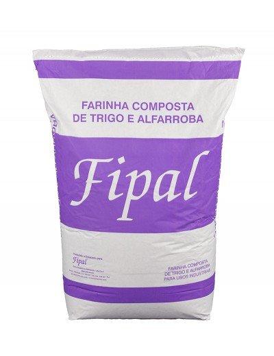 Trigo/Alfarroba Fipal